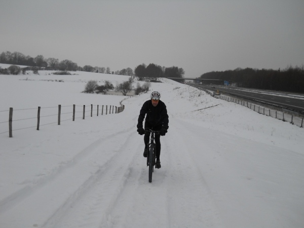 Actief in de winter